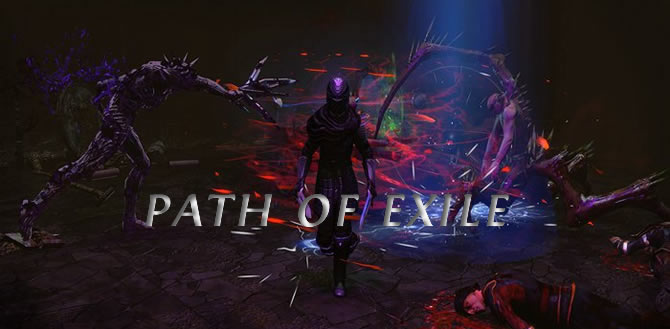 Mapping For Newbies In Path Of Exile